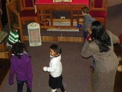 Worship is Fun!
