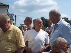 Banger Walsh, Al Miquet and Steve Veidor