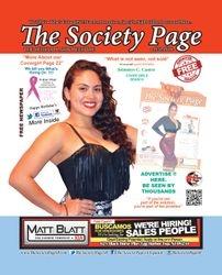 Jeimmys C. Castro Covergirl Oct 2016
