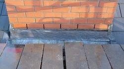 Weep Vents in Brickwork