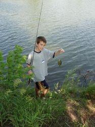 2011 Fishing Derby