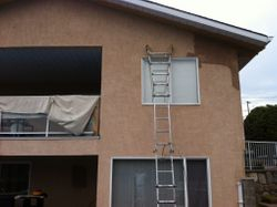 Exterior Residential Painting