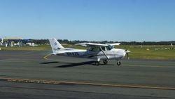 Cessna 172N VH-KZG
