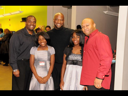 Canaan Youth Sports Initiative Benefit