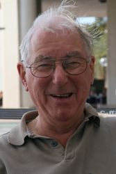 Dad - March 2007
