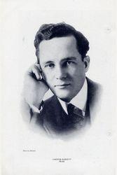 CHESTER BARNETT