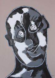 Portrait VIII