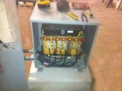 New transformer