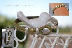 Prairie Leather In Verde