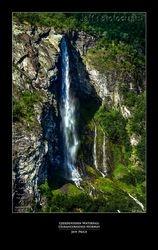 Gjerdefossen Waterfall-Geirangerfjord-Norway 2