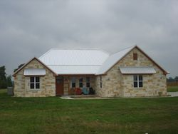 Stonebriar Custom Home