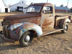 5.41 1/2 ton Chevy Pickup