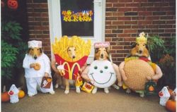 WELCOME TO McDONALDS MAY WE HELP YOU