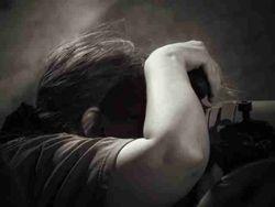 """Photographer"" by Gail Schiffman (AW)"