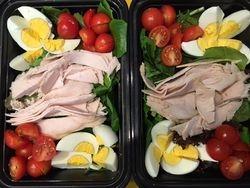 Chef Salad to Go-