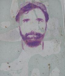 Shaheed Ali Muhammad.