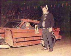 Bill Laycock Highland Speedway