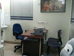 Doctors cabin