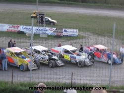 Modifieds