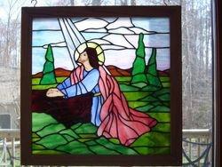KOG Jesus in the Garden
