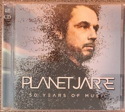 Planet Jarre - Germany