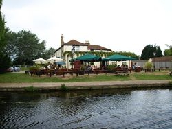 The Bridge, Waterbeach