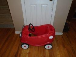 Little Tikes Cozy Coupe - $20