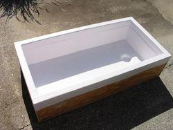 Custom Build Cold Box