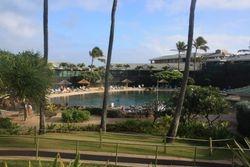 The Point at Poipu Resort - Pool