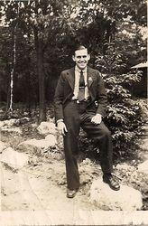 Geoge Kenawell (1921-1978)