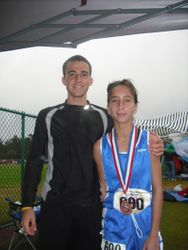 2010 AAU Cross Country National Championships
