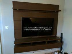 TV wall installation in Upper marlboro MD