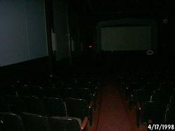 Orb, Lawford Theater