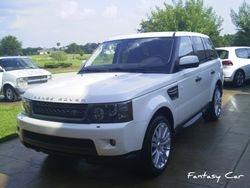 Joseph Cillo-----Range Rover