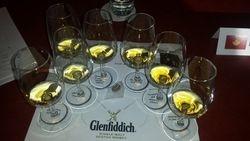 The Glenfiddichs