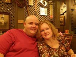 Jason and Emily