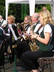 Strode Park - July 2003