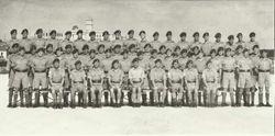 Y Troop 40 Cdo Malta 1957