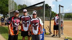 Welcome first time participants Austin Heat!