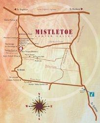 Mistletoe Vineyard