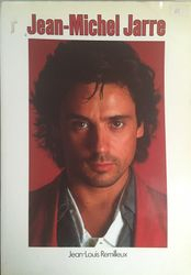 Jean Michel Jarre Biography