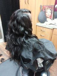 Natural sew in