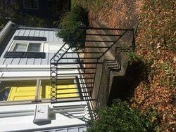 Ridgedale Road railings