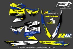 Moroney's R12 Series