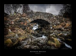 Ashness Bridge - Keswick