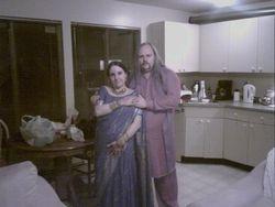 Sable & Erin India Style