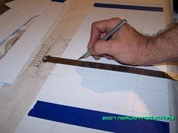 Building the Drydock Lighting Panels -1