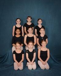 Ballet/Lyrical 3