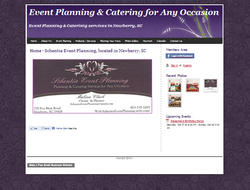 Schentia Event Planning Services