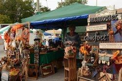Main Street Vendor